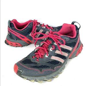 Adidas Kanadia Trail Running Shoes Sz 9.5